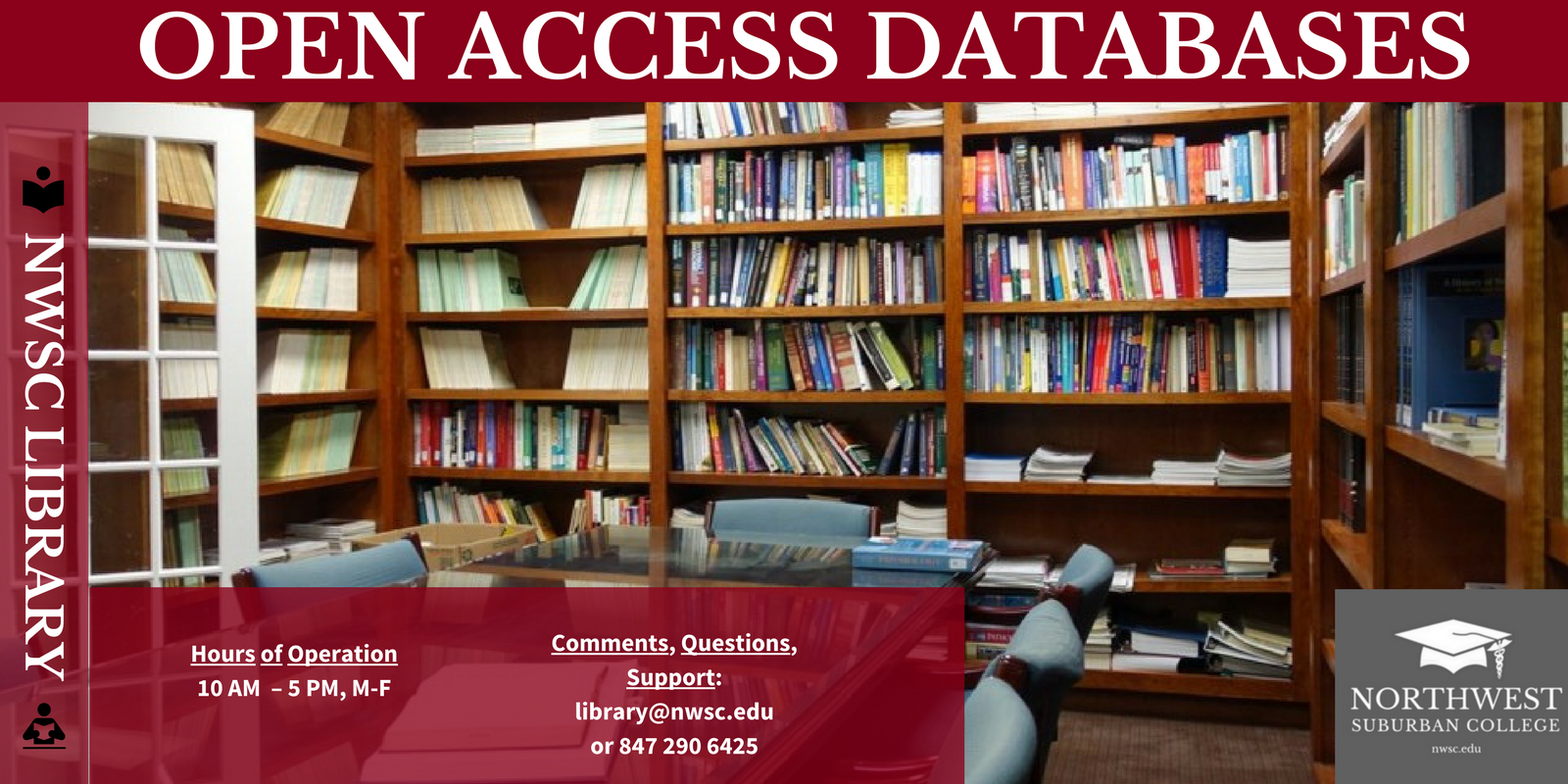 Open Access Databases